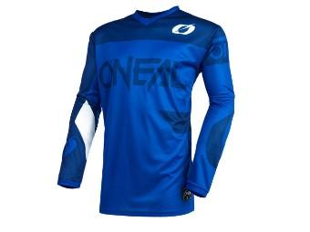 Element Jeresy Racewaer Crossshirt Shirt Enduro Quad MX