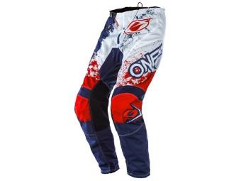 Element Pants Impact Crosshose Enduro Motocross