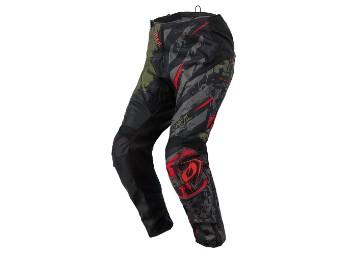Element Pants Ride Crosshose