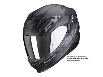EXO 520 Air Cover Motorradhelm Integralhelm