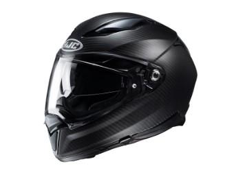 F70 Carbon Matt Integralhelm Helm