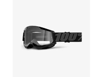 Strata 2 Crossbrille Motocross Enduro MX