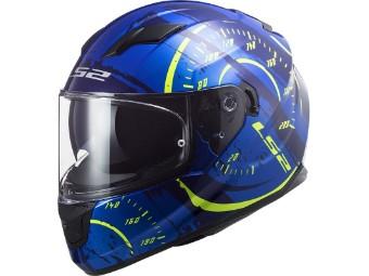 Helm LS2 FF320 STREAM EVO TACHO