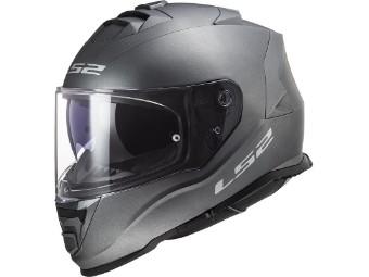 FF800 Storm Solid Integralhelm Motorrad Helm