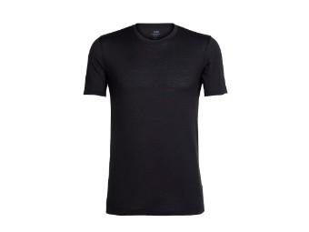 Tech Lite Short Sleeve Crewe Men T-Shirt Herren