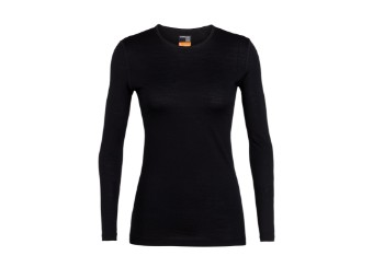 200 Oasis LS Crewe Women Damen Langarm Funktionsshirt
