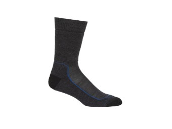 Hike+ Medium Crew Men Wandersocken Socken Merino