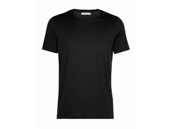 Tech Lite II Tee Men T-Shirt Merino Kurzarm Shortsleeve