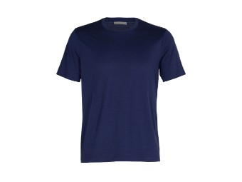 Tech Lite II Men T-Shirt Merino Kurzarm