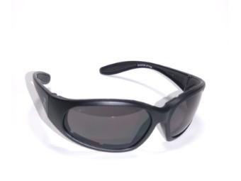 Gladiator Junior Plus Sonnenbrille besonders kleine Bikerbrille