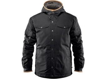 Greenland No.1 Down Jacket Winter Jacke Herren Daunen