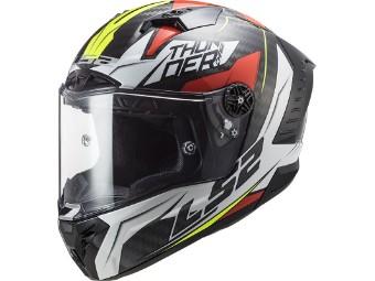 FF805 Thunder C Chase Sporthelm Integralhelm Helm
