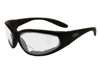 Hercules Plus Bifocal 1,5 Brille mit Lesestärke