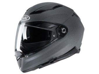 F 70  Motorradhelm Helm Integralhelm