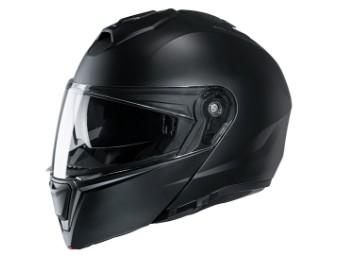 i90 Klapphelm Motorrad Helm matt