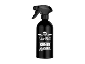 Kombi Cleaner Leder und Textil Reiniger