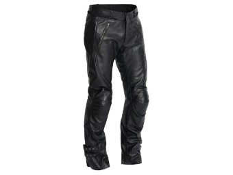 Leon Pants Motorrad Lederhose