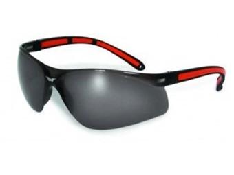 Matrix Brille Sonnenbrille Bikerbrille