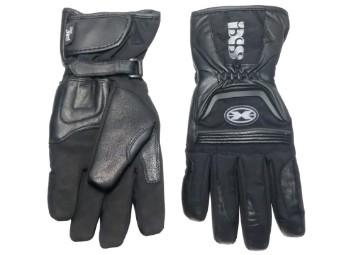 Mirage 2.0 Motorrad Handschuh Textil Leder wasserdichter Sommerhandschuh