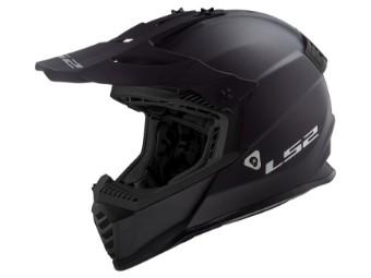 MX437 Fast Solid Crosshelm Offroad Motorrad Enduro MX Helm NEU 2020