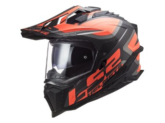 MX701 Explorer Alter HPFC Endurohelm Motorradhelm Helm