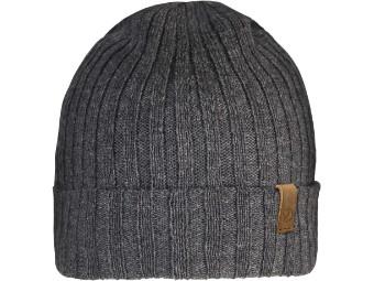 Byron Hat Thin Mütze Strickmütze Rippstrick Winter