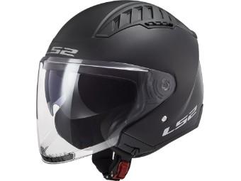 OF600 Copter Urban Jethelm Helm Motorrad