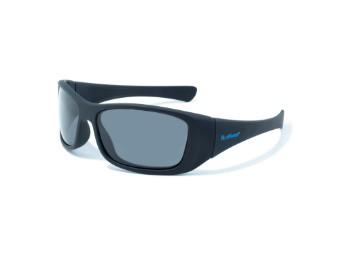 Paddle dunkel Sonnenbrille polarisierende Gläser
