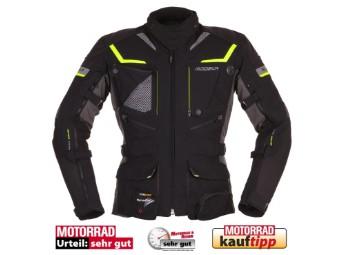 Panamericana 3in1 Motorrad Touren Jacke Textiljacke