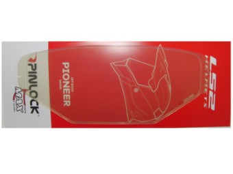 Pinlock Maxvision für MX436 Visier