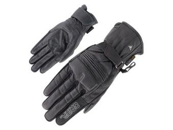 Ray Ladies Motorrad Leder Handschuh Damen