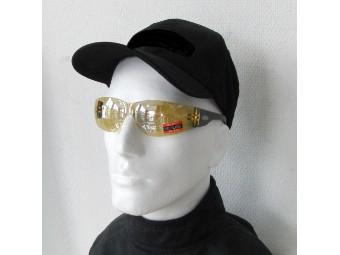 Rider Bikerbrille Sonnenbrille