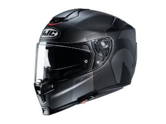 RPHA 70 Wody MC5HSF Motorradhelm Helm Touren Sporthelm