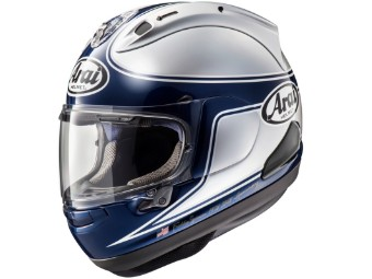 RX-7V Spencer 40TH Integralhelm Helm