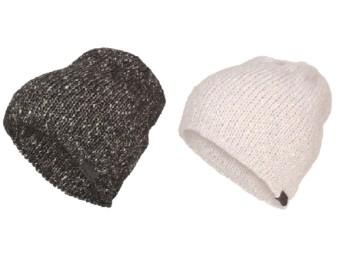 Soft Strickmütze Damen Mütze Winter Beanie