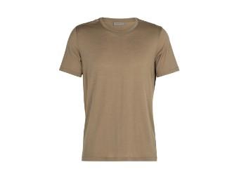 Tech Lite Short Sleeve Crewe Men Funktionsshirt