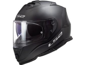 FF800 Storm solid Integralhelm Motorradhelm mit Sonnenblende
