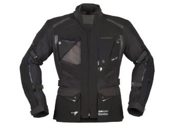 Talismen Motorrad Touren Jacke 3in1 Textiljacke Strechtmaterial
