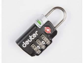 TSA-Lock Zahlenschloss für Rucksäcke