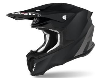 Twist 2.0 Color Crosshelm Enduro Offroad MX Helm