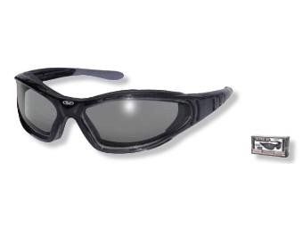 Ultra 24 selbsttönende Brille Motorradbrille