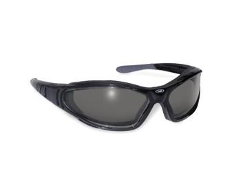 Ultra Bikerbrille Sonnenbrille Antifog gepolstert