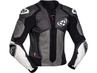 Vendetta Evo Motorrad Lederjacke Racing