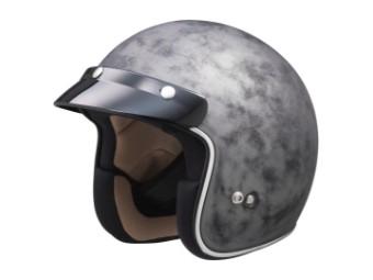 Jethelm IXS 77 Motorrad Helm