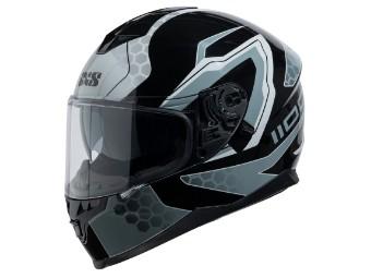 1100 2.2 Integralhelm Motorrad