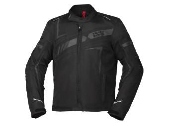 RS-400 ST 2.0 Motorradjacke sportliche Textiljacke Racing