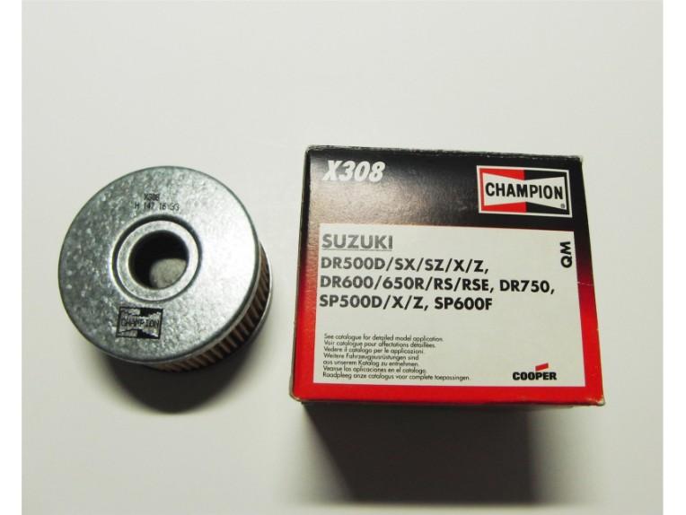 Champion X308 (2)