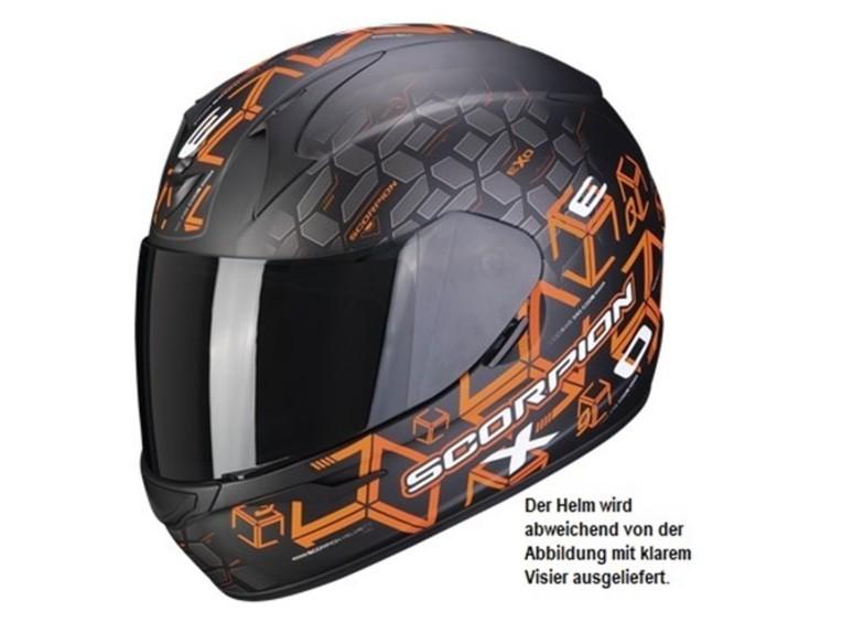 Exo 390 Cube Orange