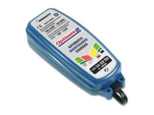 Batterieladegerät OptiMate 2 SAE