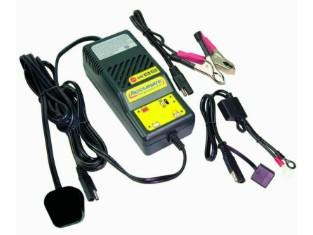 Batterieladegerät Accumate 6/12 Volt